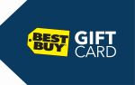 $10 Best Buy Gift Card