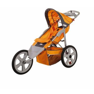 Flash Jogging Stroller